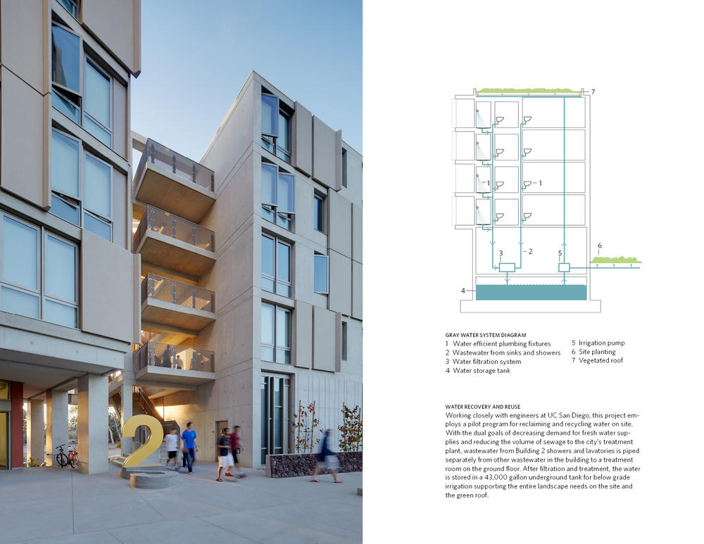 Charles David Keeling Apartments AIA Top Ten