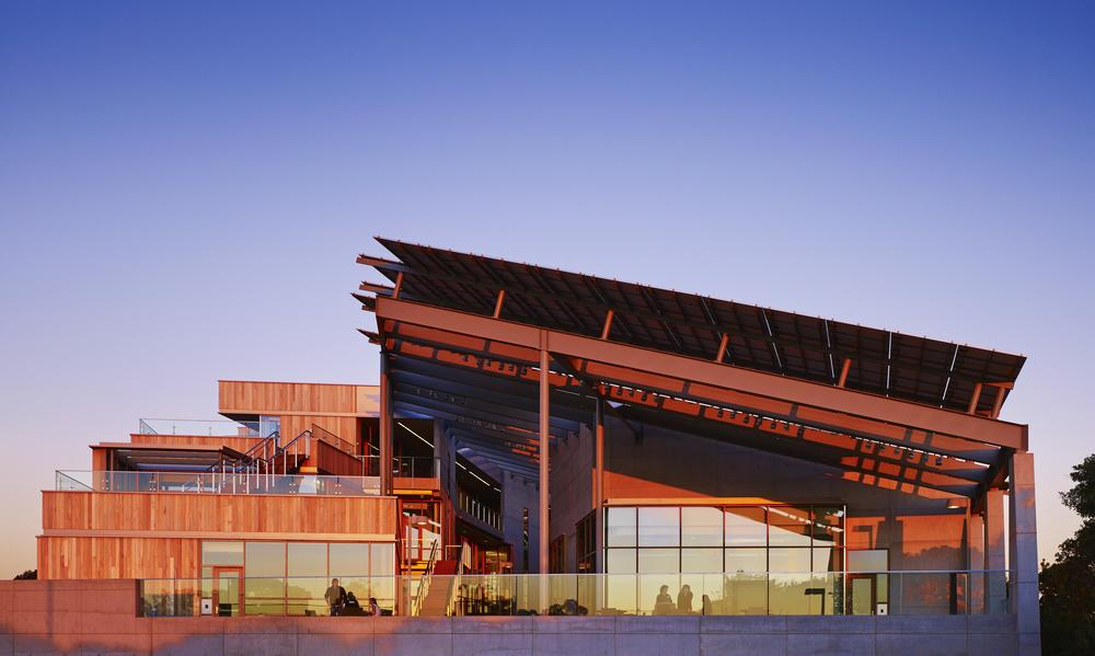 Top Ten Architect j. craig venter institute | aia top ten