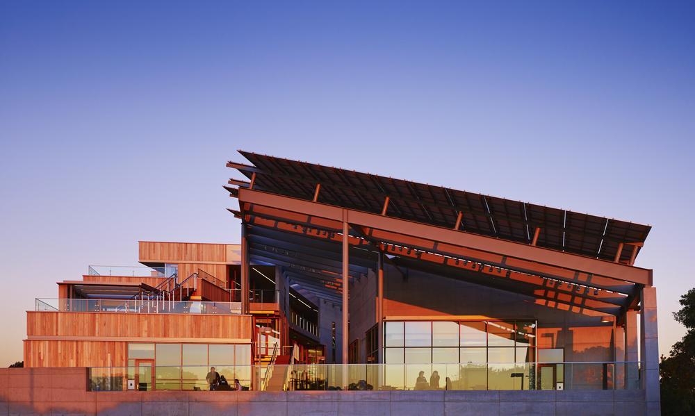 Top Ten Architect j. craig venter institute | aia top ten