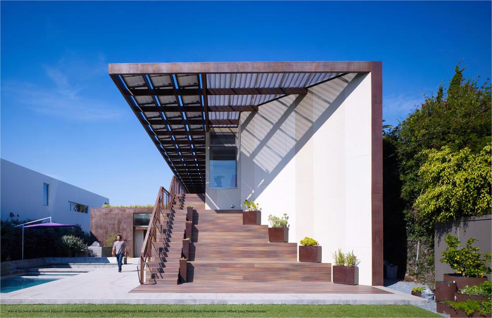 Yin Yang House AIA Top Ten