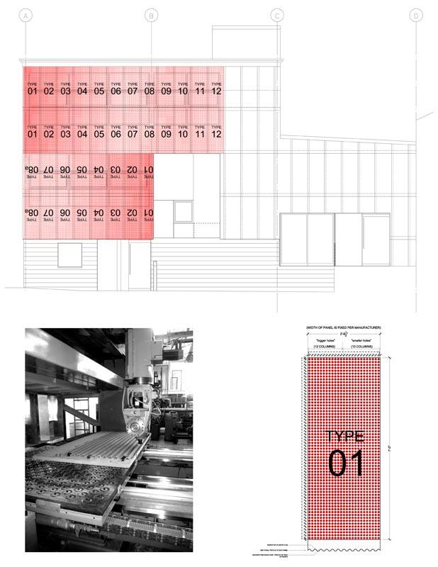 Th Street AIA Top Ten - Elevation locations