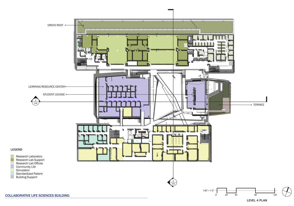 Ordinary Architectural Plans Program Part - 9: Project Overview