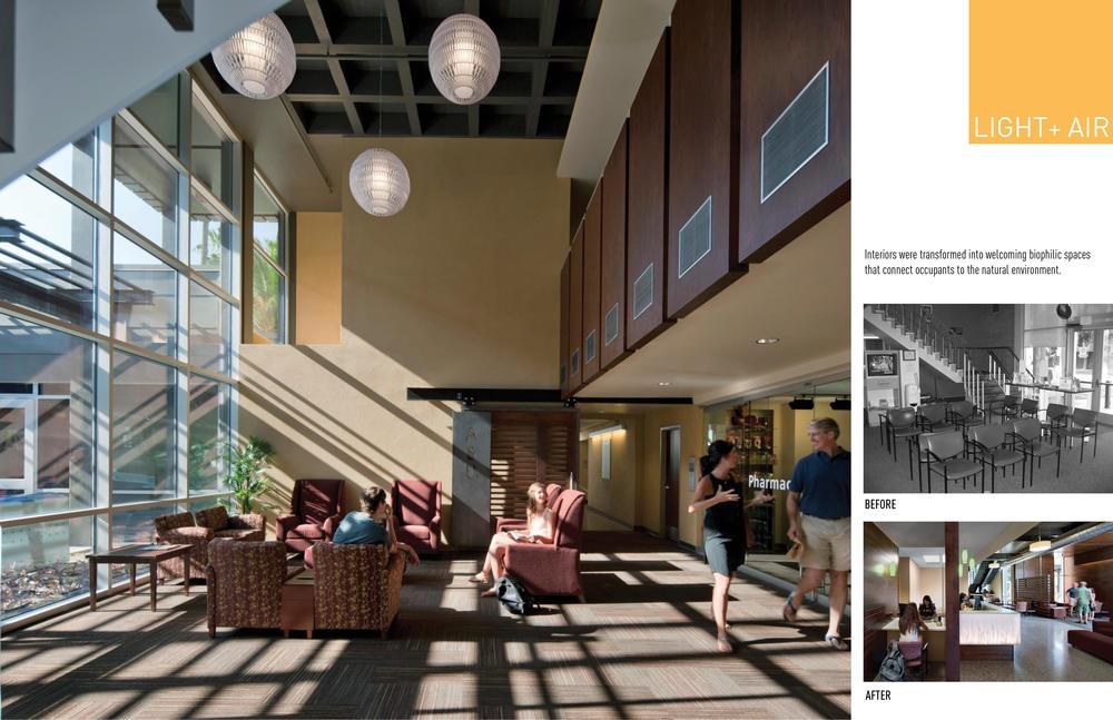 Arizona State University Student Health Services