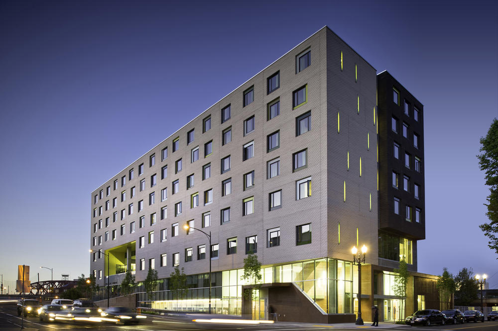 Top Ten Architect the american institute of architects select the 2014 cote top ten