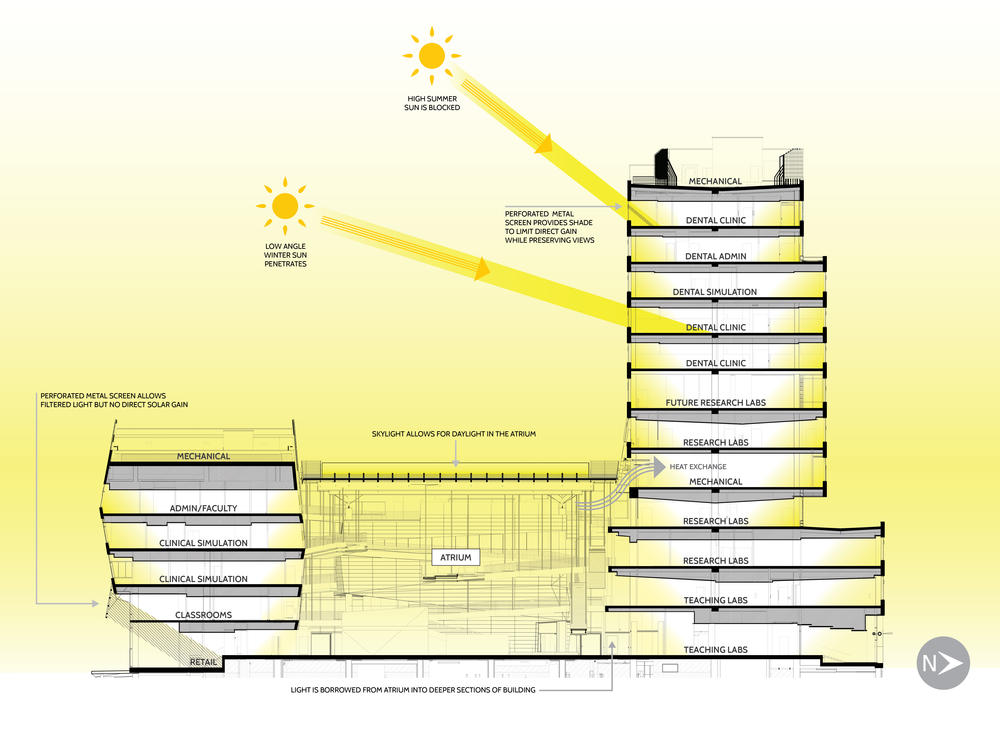 Architecture Lighting Diagrams Auto Electrical Wiring Diagram