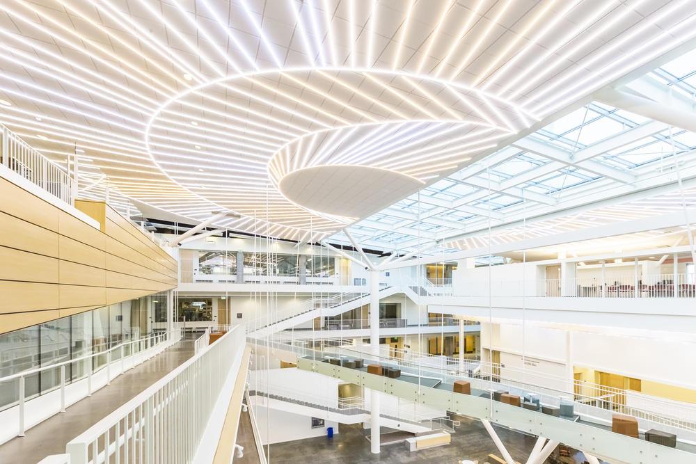 Collaborative Life Sciences Building For Ohsu Psu Amp Osu