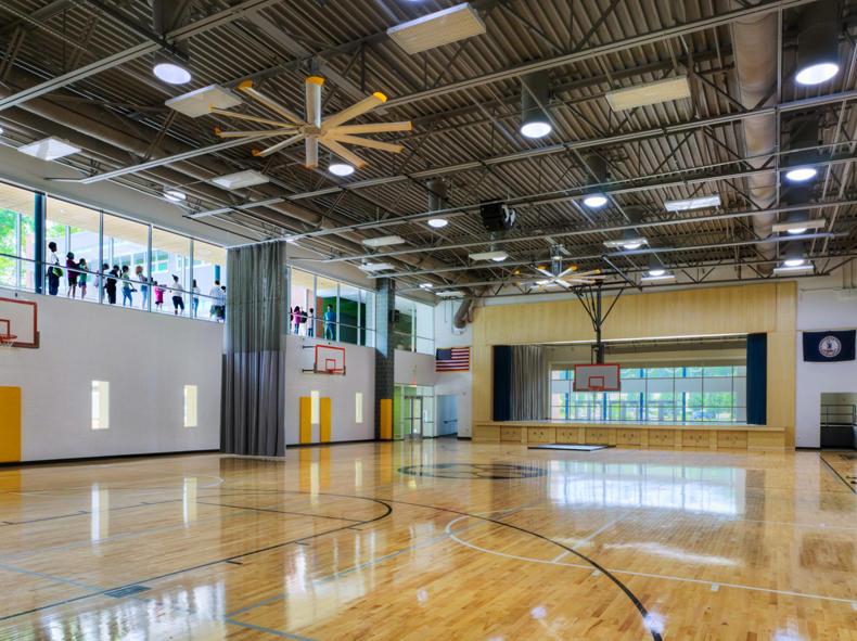 Manassas Park Elementary School Pre K Aia Top Ten