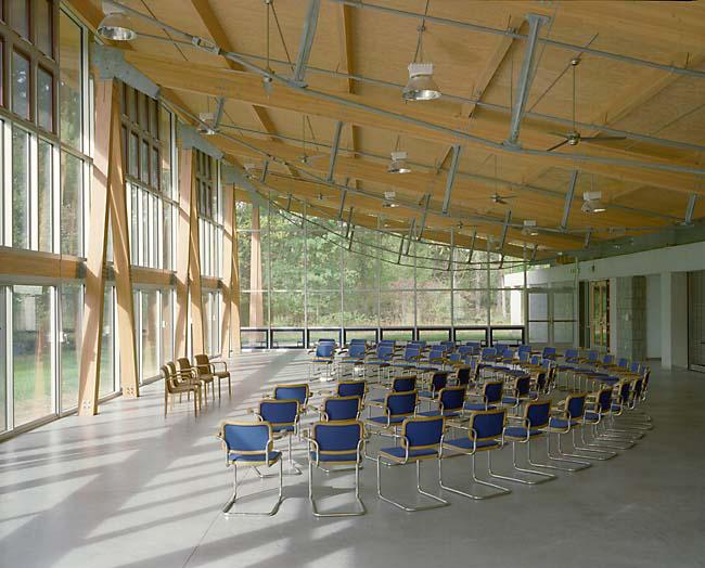 Pocono Environmental Education Center Aia Top Ten