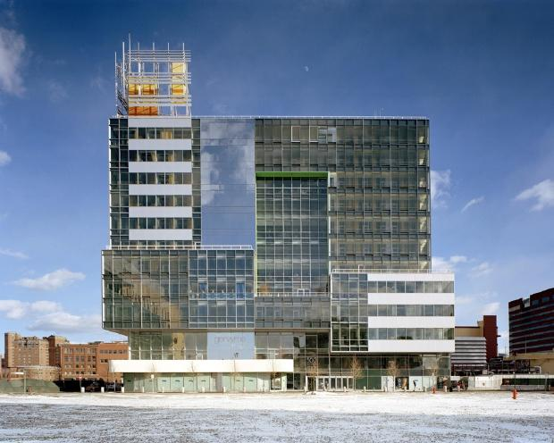 Genzyme Center | AIA Top Ten