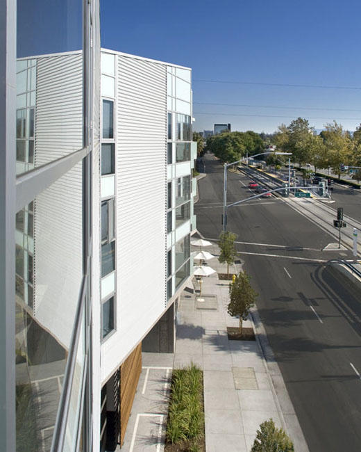 San Jose Apartments Low Income: Gish Family Apartments