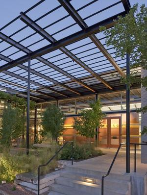 Structural Engineer Costs >> Livestrong Foundation | AIA Top Ten
