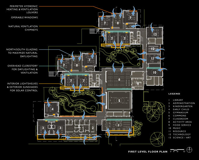 Ben Franklin Elementary | AIA Top Ten on cutaway diagram, sequence diagram, line diagram, carm diagram, system diagram, process diagram, flow diagram, block diagram, yed graph diagram, exploded view diagram, wiring diagram, isometric diagram, circuit diagram, schema diagram, critical mass diagram, network diagram, electric current diagram, concept diagram, problem solving diagram,