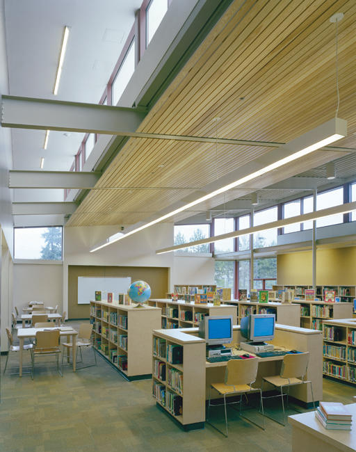 Ben Franklin Elementary School | AIA Top Ten