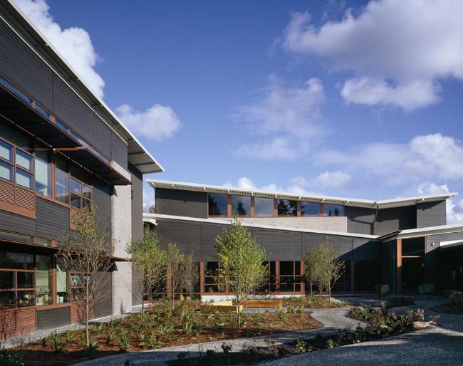 Ben Franklin Elementary School | AIA Top Ten