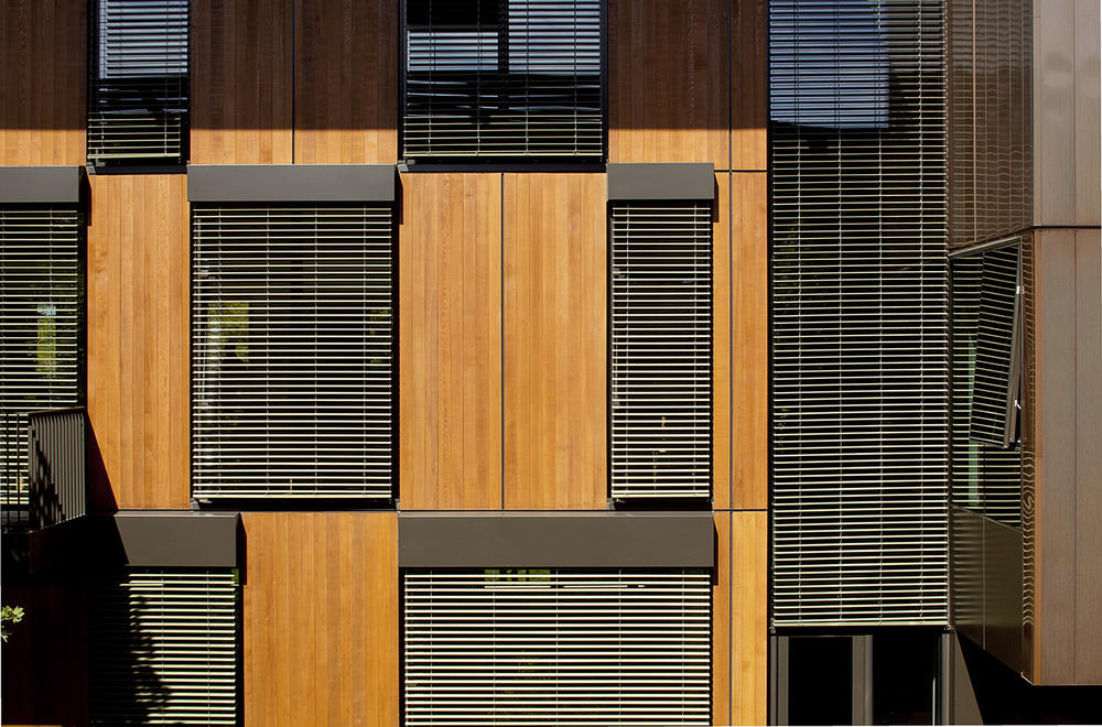 The David and Lucile Packard Foundation Headquarters | AIA