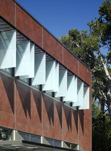 Homer Science & Student Life Center | AIA Top Ten
