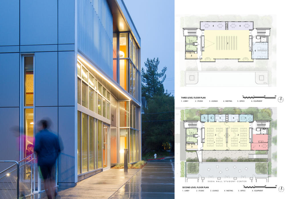 Jacobs Institute for Design Innovation | AIA Top Ten