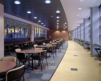 PNC Firstside Center | AIA Top Ten