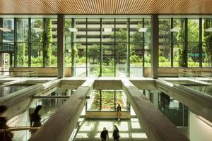 The Edith Green – Wendell Wyatt Federal Building | AIA Top Ten
